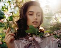 Maia Cotton   Beauty