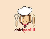 Dolcigentili - Brand Identity