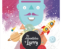 The Aventures of Larry