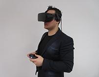 VIZUALIZACKY - Services In Area Of Virtual Reality