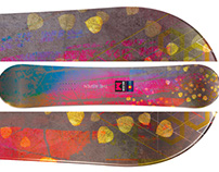 The Dream Machine | Weston Women's Snowboard | 2014