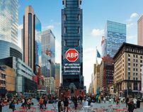 Times Square // AdBlock