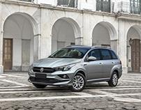 Fiat Croma 2020