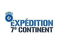 Club des DA : Expédition 7ème Continent