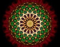 The Geo-Ball Mandala