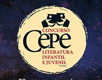 Concurso Cepe Literatura Infantil e Juvenil
