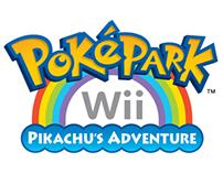 PokéPark, Pikachu's Adventure