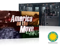 Smithsonian NMAH - America on the Move