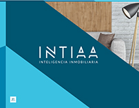 INTIAA · Inteligencia Inmobiliaria