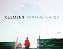 "Clemens ""Parting Waves"" CD"