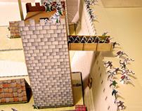 Build a Model Siege