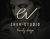 Zhuk Studio | beauty design