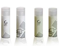 Branding, Webdesign &UI - Guimarães Guest House