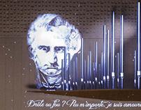 La Symphonie Fantastique, Philarmonie de Paris