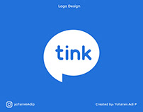 tink chat app logo