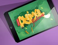 Funtastic Animal Flashcards   iOS App