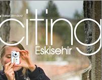 Concept Magazine - Exciting Eskisehir