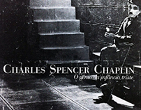 Book Charles Spencer Chaplin
