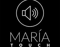 MARÍA TOUCH / RADIO