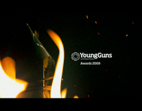 Young Guns Award 2009