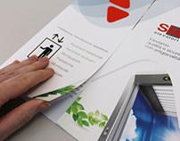 SMA Elevatori - Brochure