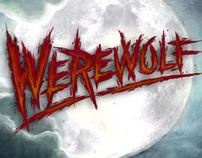 Werewolf Facebook app