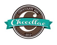 Chocollac - Visual Identity