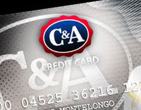 C&A VISA Credit Card