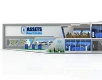 Assets Booth