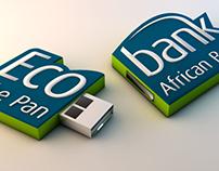 USB drive Design