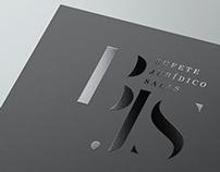 BJS · Branding