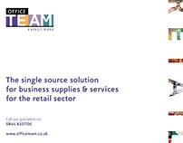 OfficeTeam   Retail Sector Brochure