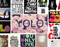YOLO Trend Board
