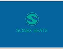 Sonex Beats logo