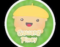 Gawang Pinoy Logo