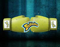 Bubbaloo challenge