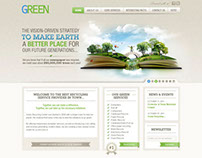 GRC - web design