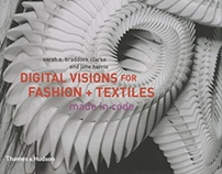 Digital Visions for Fashion + Textiles Made in Code