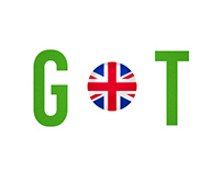 Green Tower - School of English / Branding