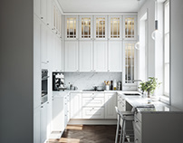Illusive Images: Kitchen design inspiration