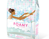 Packaging, diseño de envases