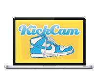 Kick Cam