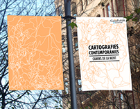 CARTOGRAFIES CONTEMPORÀNIES