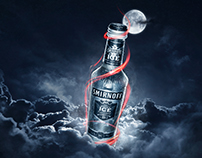 Smirnoff Ice Black - The Launch
