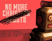 Discovery Church - No More Christian Robots