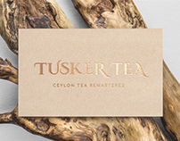 Tea branding & Packaging