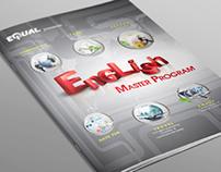 EQUAL A4 brochure