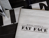Robert Thorne's Fat Face