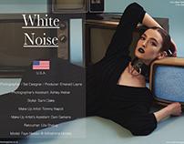 Soltice Magazine - White Noise
