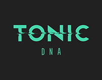 TONIC DNA | ANIMATION PROCESS